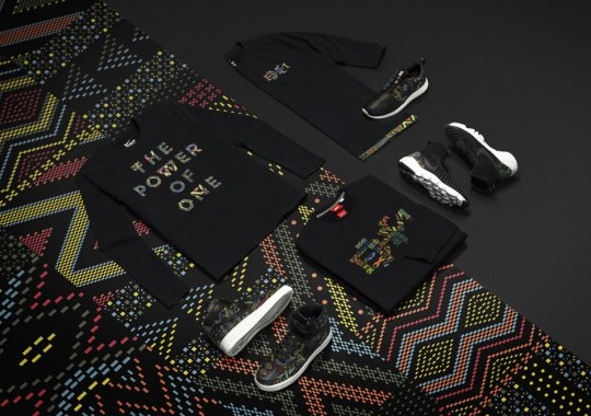 Nike Unveils 2016 Black History Month Collection
