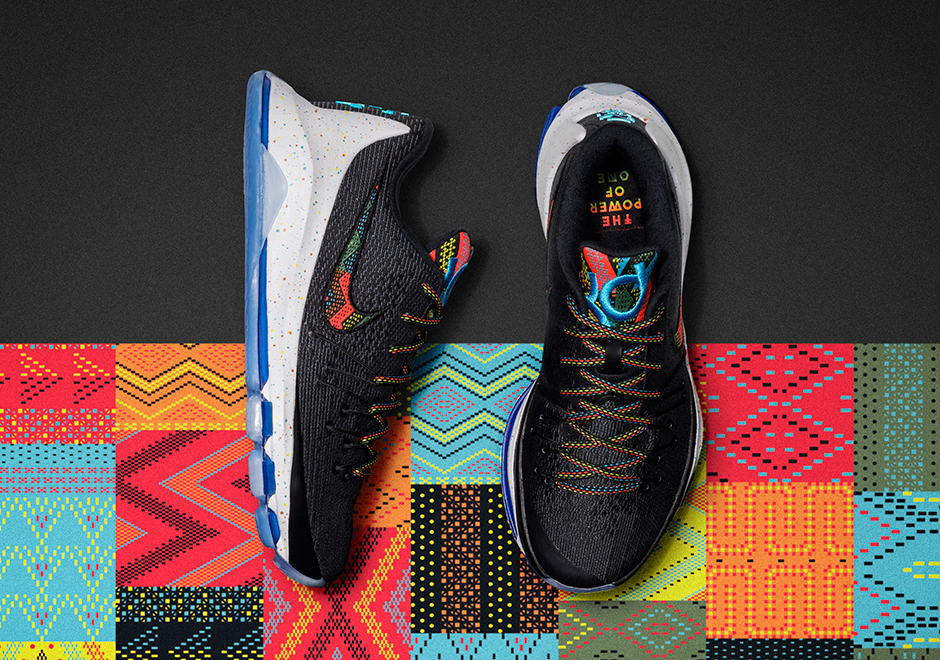 new style 0ec5b 45fff Nike Unveils 2016 Black History Month Collection - SneakerNews.com