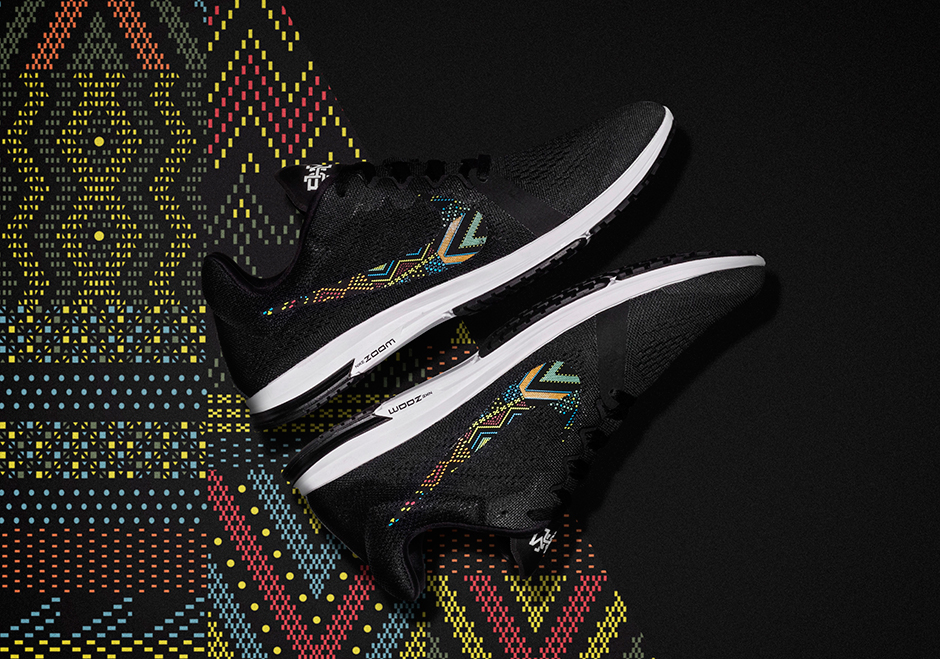 dd2a37e0c279 Nike Unveils 2016 Black History Month Collection - SneakerNews.com