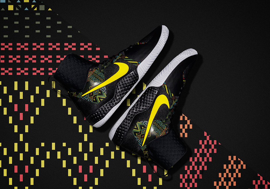 finest selection a29f2 74179 The Rest of Nike s 2016 Black History Collection
