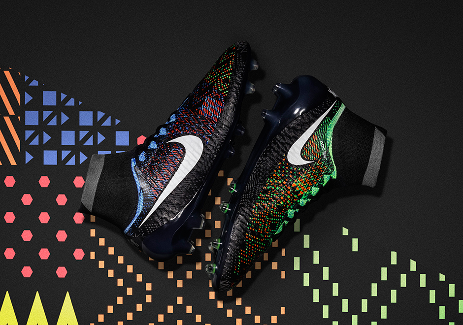 Nike Unveils 2016 Black History Month Collection - SneakerNews.com b469a9309da