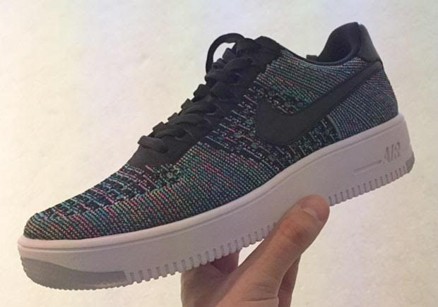 Air Force Flyknit