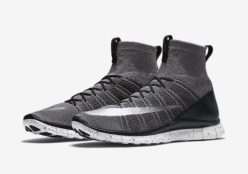 2c62deb1cbd9 Nike s Newest Free Mercurial Superfly Will Make HTM Proud - SneakerNews.com