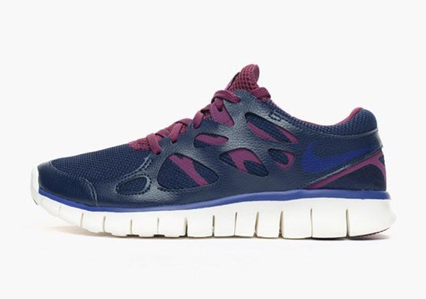 Nike Free Run+ 2 Tag |