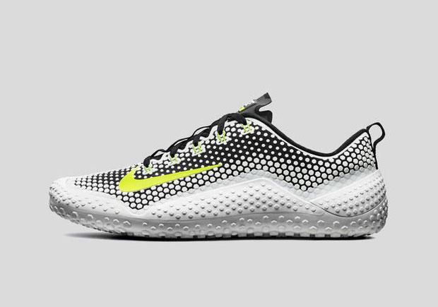 Above: Nike Free Trainer 1.0 (this is not the Concepts version)