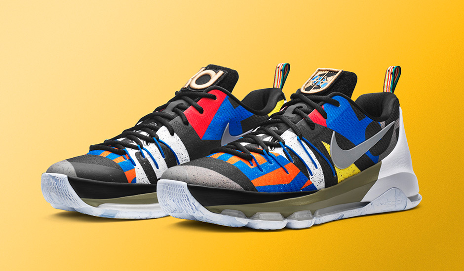 6ef684d786a Introducing The 2016 Nike Basketball All-Star Collection ...