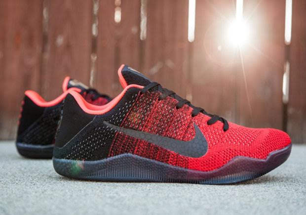 Mamba Ever Wears On Court So Nike Basketball Is Making Sure A Number Of Memorable Colorways Release Throughout 2018 The Kobe 11 Achilles Heel