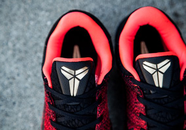 "Nike Kobe 11 ""Achilles Heel"". Color  University Red Black Bright  Crimson Metallic Gold Style Code  822675-670. Release Date  January 9th 7fc3dc80bcc3"