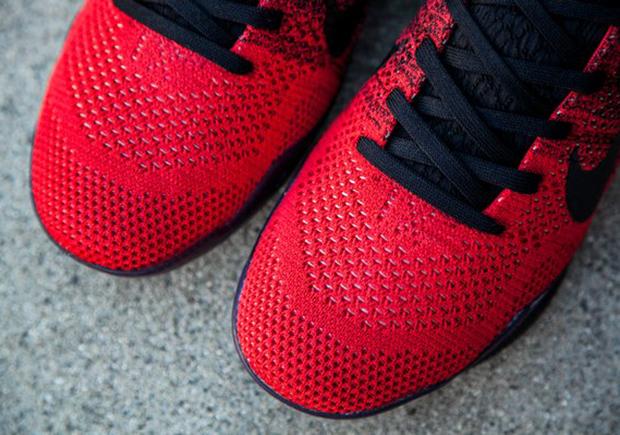 Nike Kobe 11 Achilles Heel Size 10