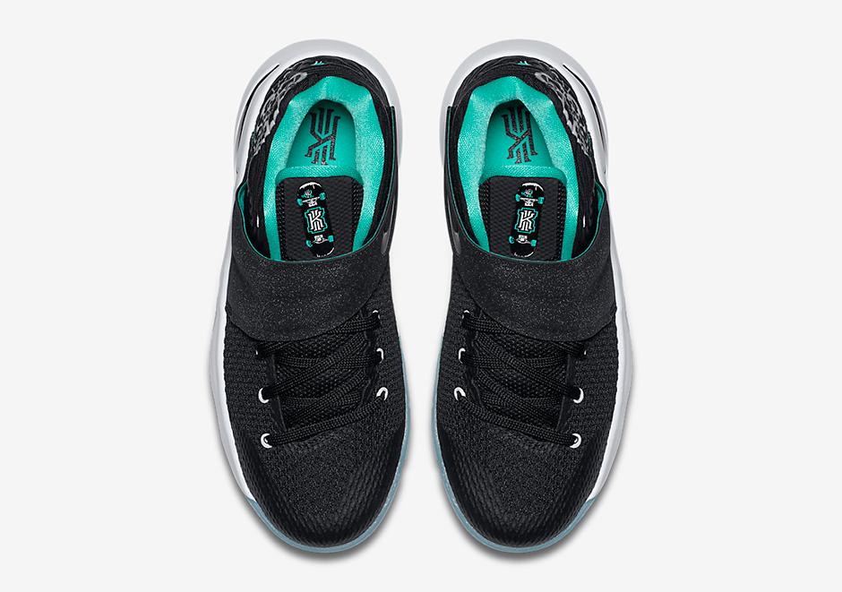 1f8b27f5b193 Nike Kyrie 2 Skateboard Release Date 826673-001