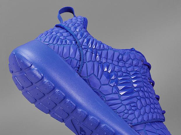 Mujeres Nike Flyknit Serpientes Venenosas Púrpura Uymnnb8js