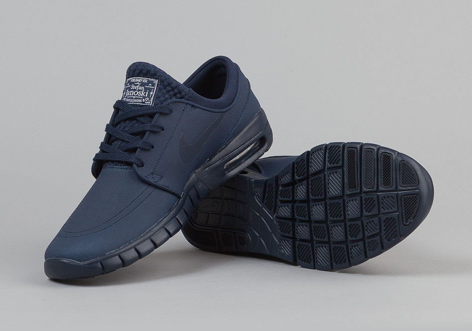Nike SB Janoski Max - SneakerNews