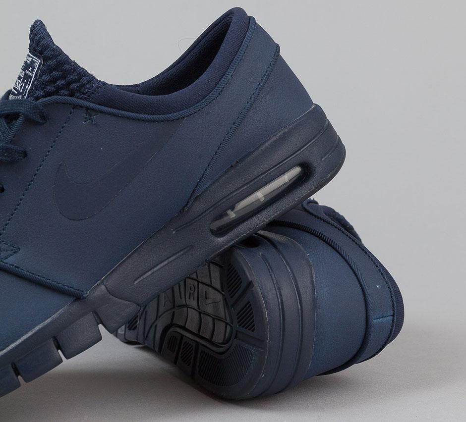 Nike All Sb Navy Max Janoski On The Everything XTPiuZOk