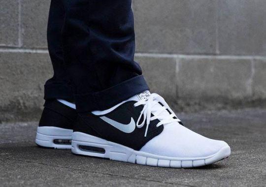 buy online c846c 4fd49 Nike Stefan Janoski Max - SneakerNews.com