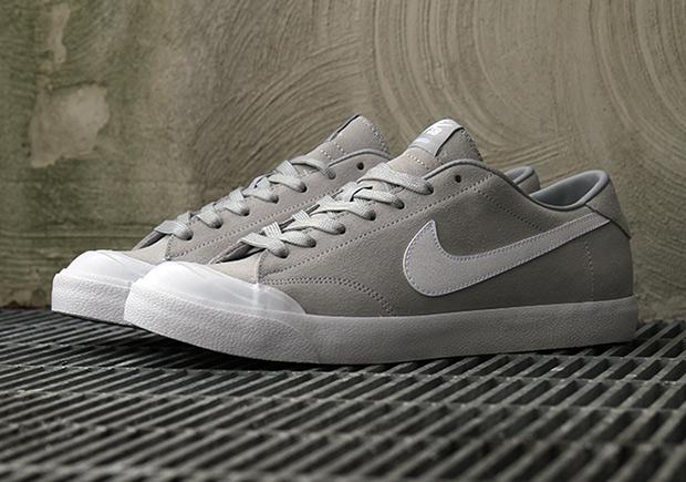 Nike Sb Zoom All Court Ck