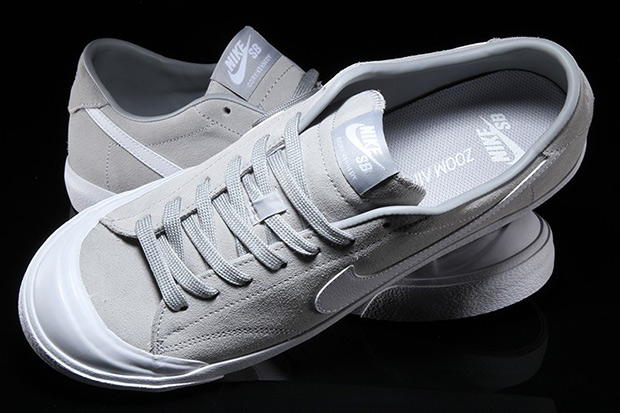 nike all court zoom