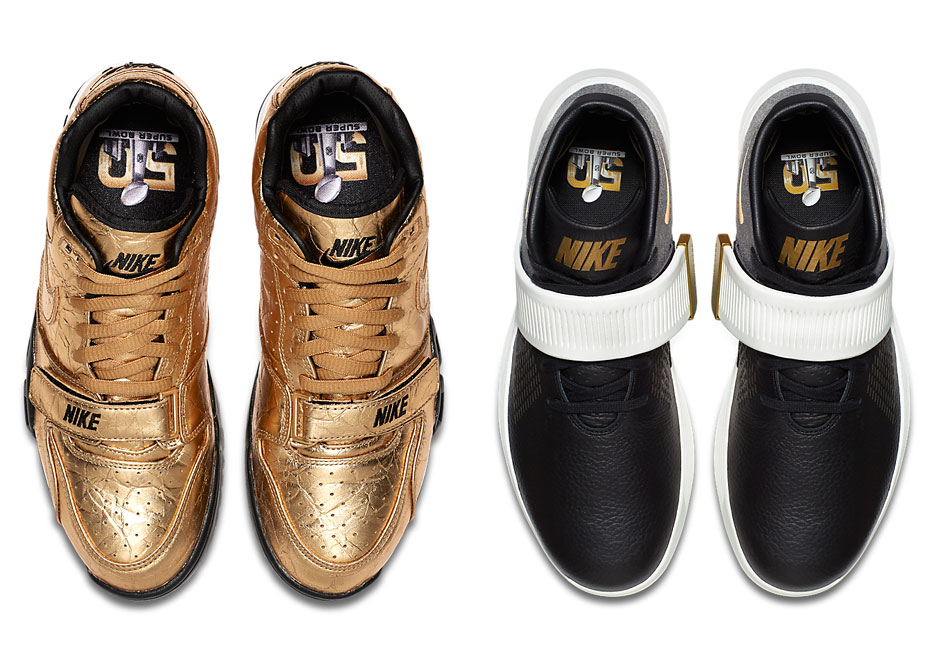 Nike Made Special Air Max 1s for Super Bowl 50 Sole Collector  Sole Collector