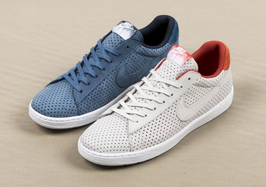 Nike Celebrates The Australian Open With The Tennis Classic Ultra
