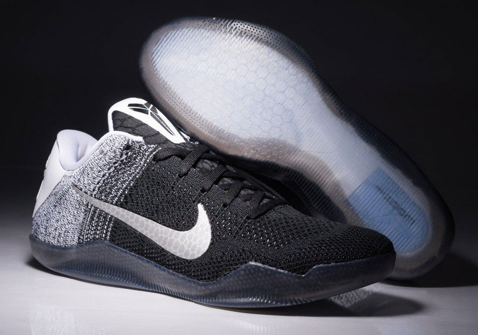 wholesale dealer bbe26 20626 A Detailed Look At The Nike Kobe 11