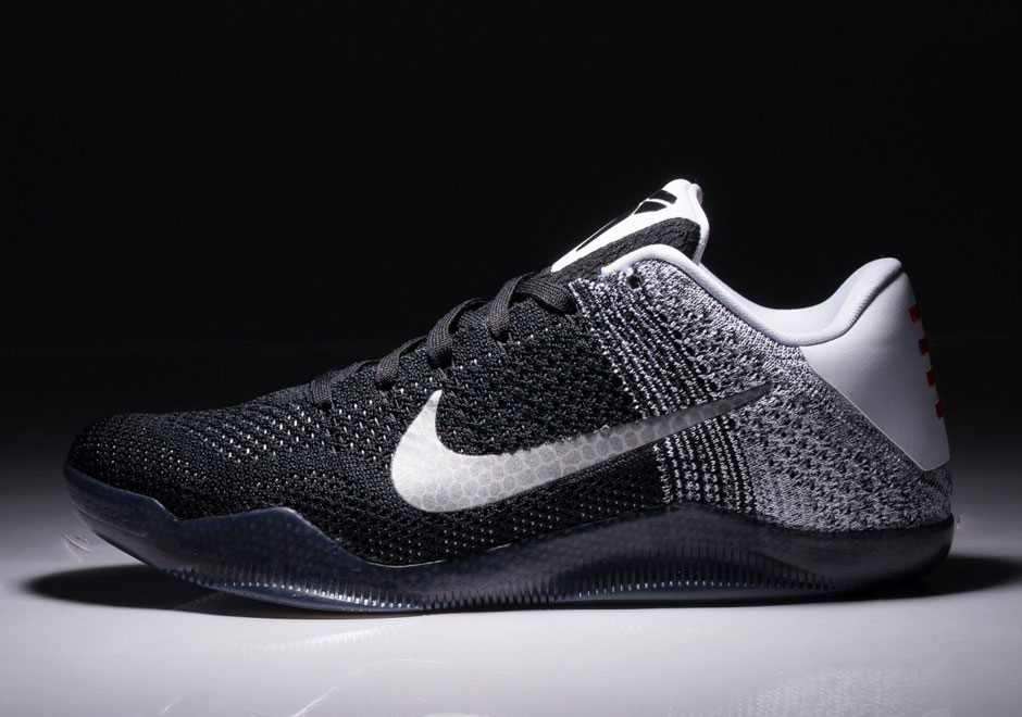 A Detailed Look At The Nike Kobe 11
