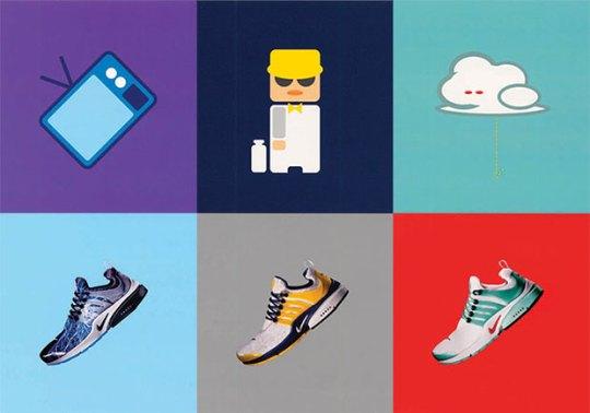 The Original Nike Air Presto Ads From 2000