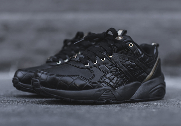 Puma Gets Exotic With The R698 For Women