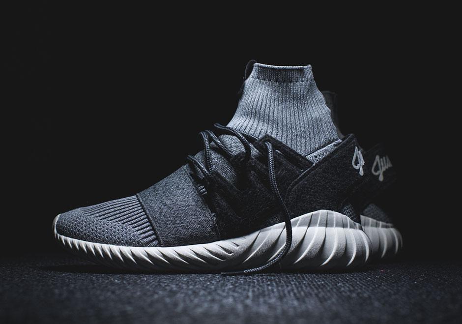 Adidas Shoes Tubular Doom