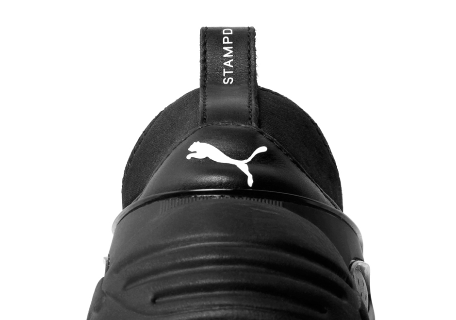 STAMPD And Puma Team Up Yet Again With
