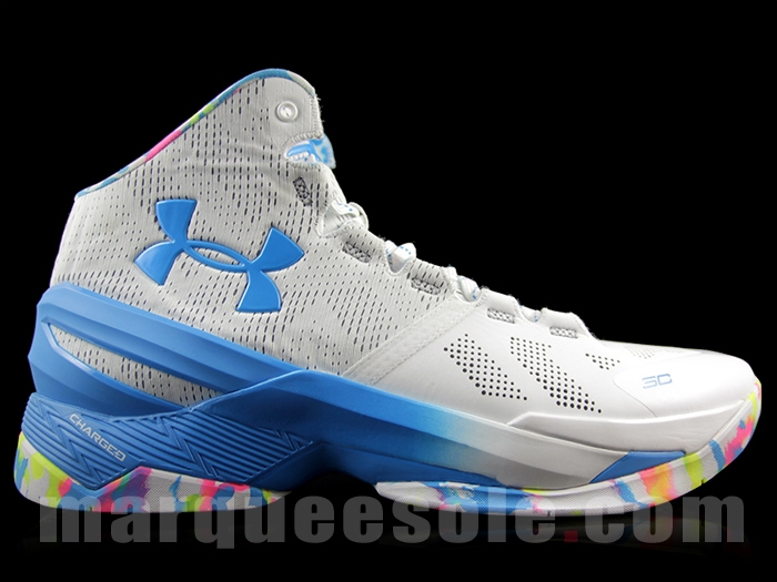 Ua Curry 2 Birthday Sneakernews