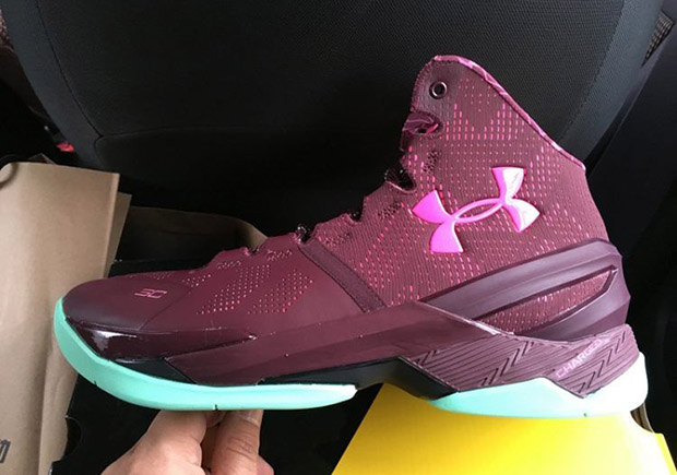 Steph Curry Destroys Cleveland In UA
