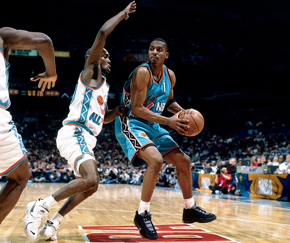 The Collection 1996 Best All Game Was Of Nba Sneakers Star On K1uTlFJc3
