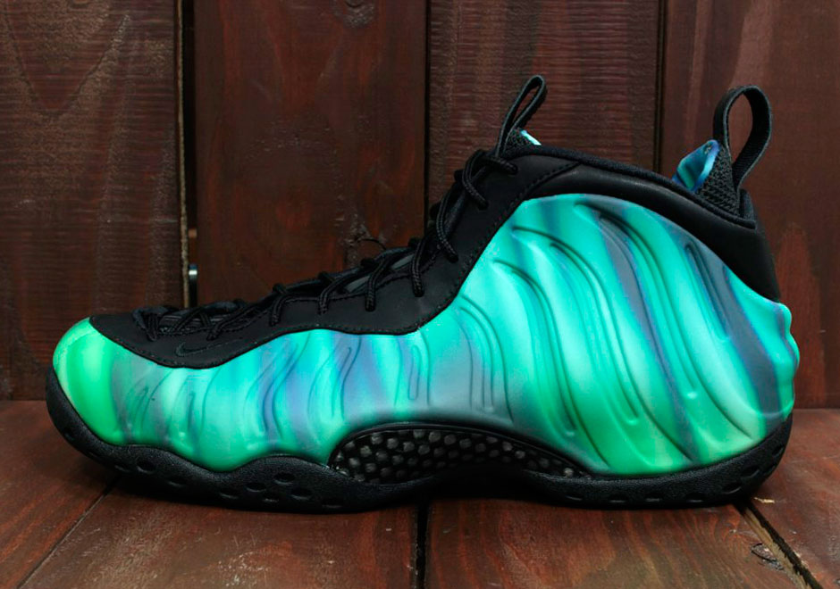 20267aebe2978 Nike Foamposites Are Back For All-Star Weekend - SneakerNews.com