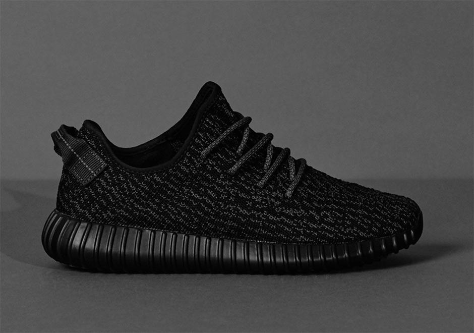 adidas yeezy in 2016