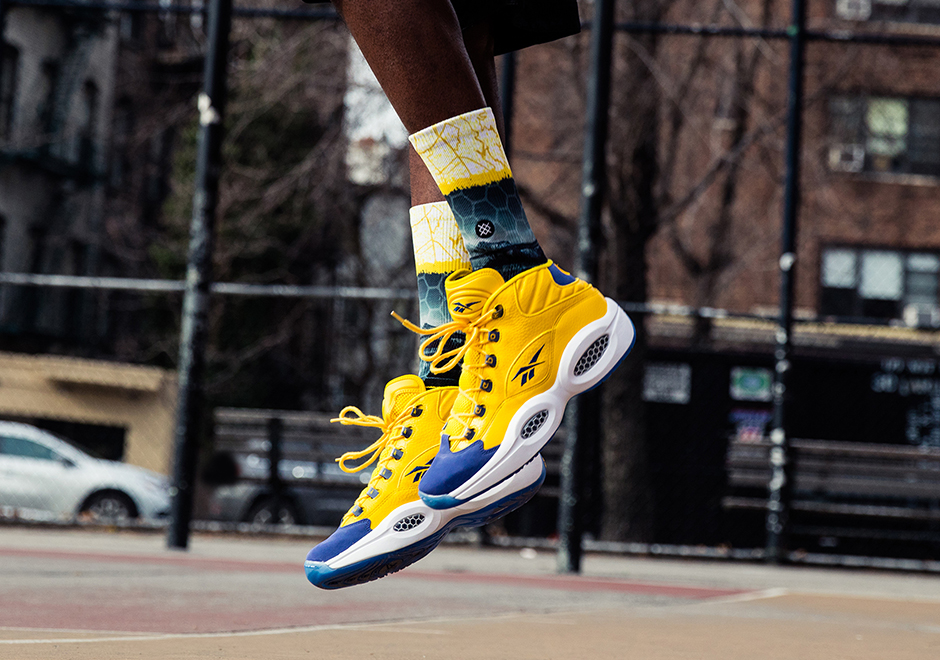 Reebok Question