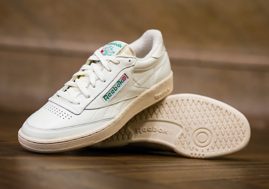 e3c1eeafb03f5 Now it s back as a leading silhouette for the on-trend tennis sneaker  resurgence.