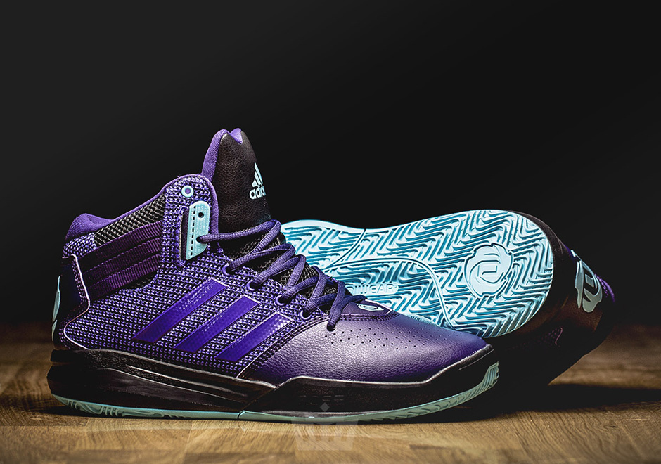 2adidas d rose 5 traction