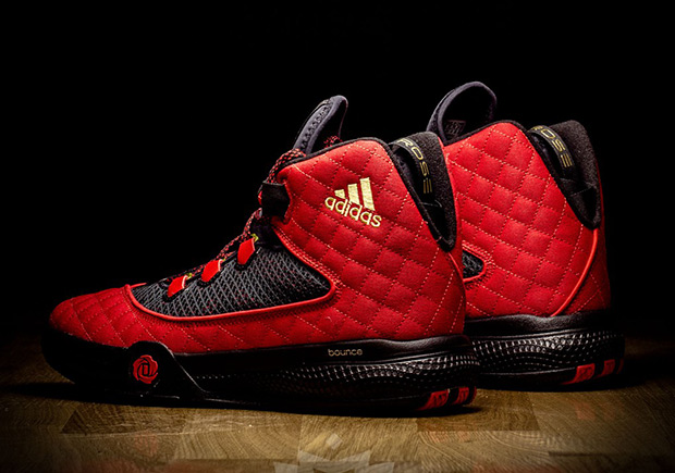"2df00784e51d adidas Releases Another Derrick Rose Signature Shoe Called The ""Dominate"""