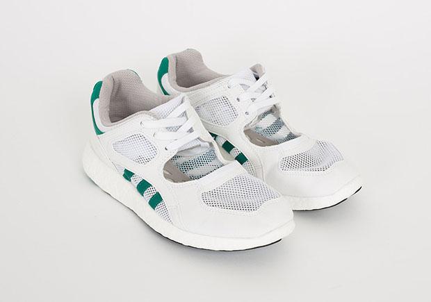 sale retailer 78096 5eadd adidas EQT Racing 91/16 Boost | SneakerNews.com