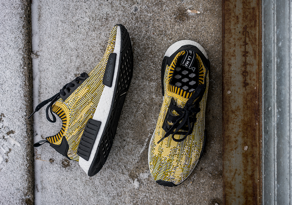 """4f9c73968ea35 A Detailed Look At The adidas NMD Runner PK """"Yellow Camo"""" - SneakerNews.com"""