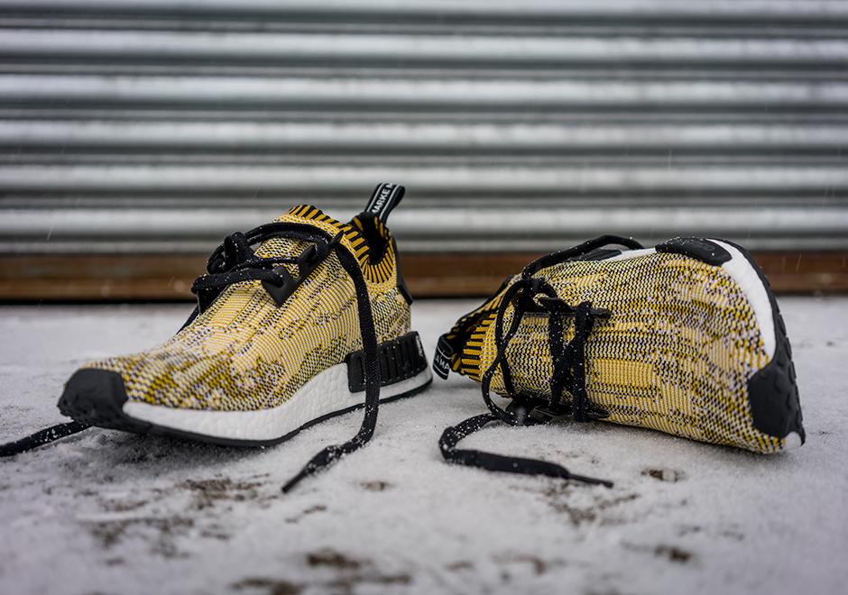 adidas r1 giallo
