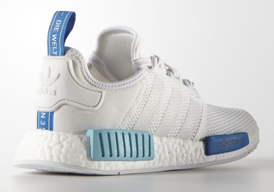 The adidas NMD Runner Will Release In Mens, Womens, And Kids Sizes In March