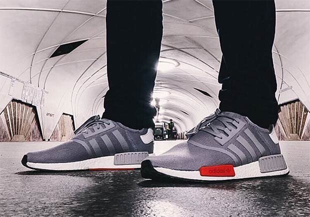 A 'Tonal' Pack adidas NMD Restock Is Going Down Sneaker News