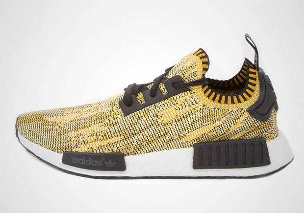 70a9f604e adidas NMD Runner PK In Yellow Releasing In February - SneakerNews.com