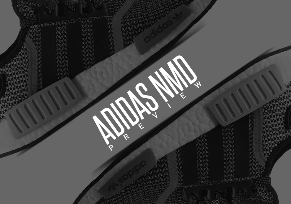 231c4550e9aa adidas Is Ready To Flood The Market With NMD Runner PK Releases -  SneakerNews.com