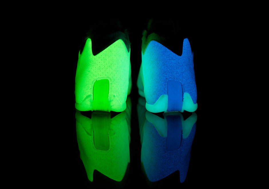 Don t Forget the Glowing adidas T-Mac 3 Among All-Star Weekend s ... f4da0181b