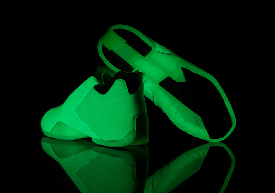 Don t Forget the Glowing adidas T-Mac 3 Among All-Star Weekend s Sneaker  Releases - SneakerNews.com 93dcbf2db