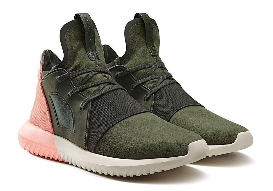 tubular adidas green