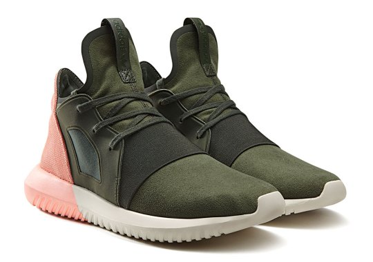 "adidas Tubular Defiant ""Color Contrast"" Pack"