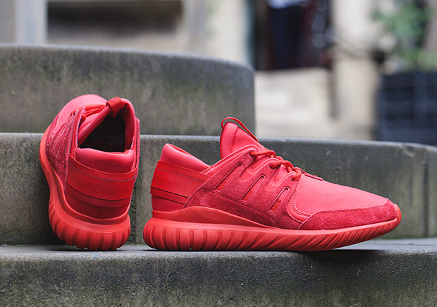 The All-Red adidas Tubular Nova Is Here - SneakerNews.com b94c5a74f