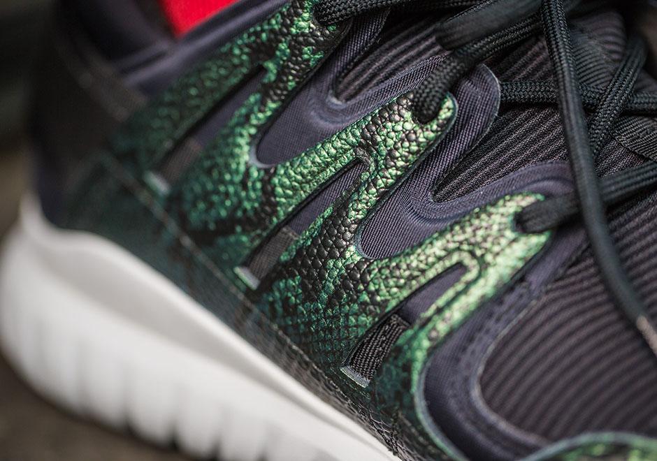 Adidas Gives Tubular Nova A Primeknit Look